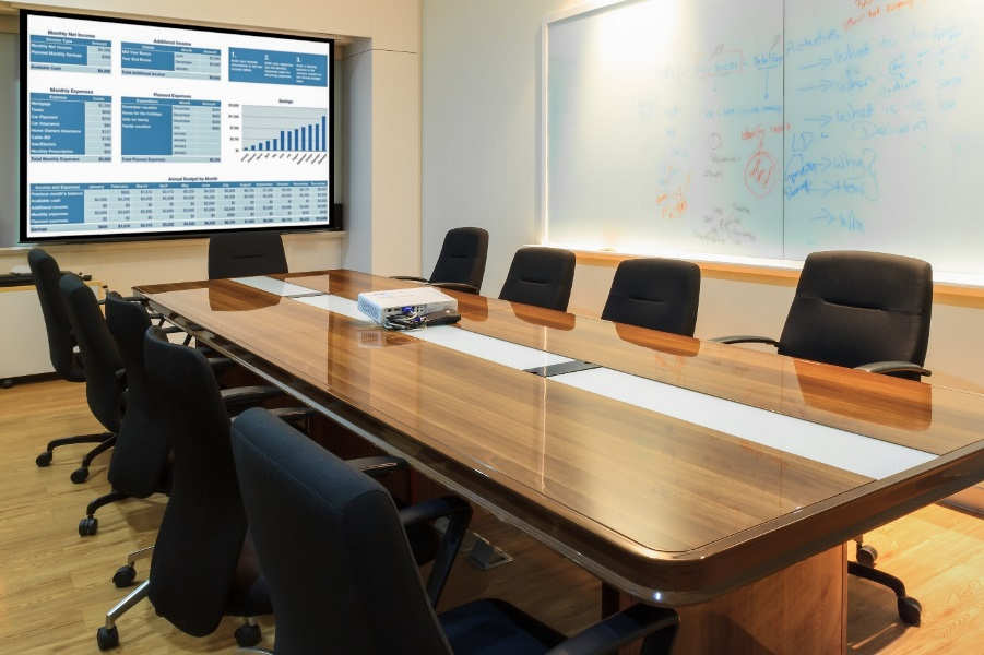 Help Your Business Stand Out With Smart Video Displays