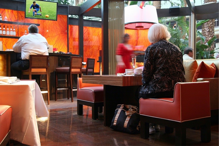 How Commercial Media Distribution Can Transform Your Restaurant
